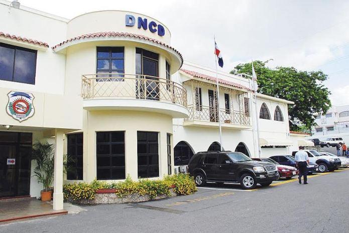 DNCD-fachada