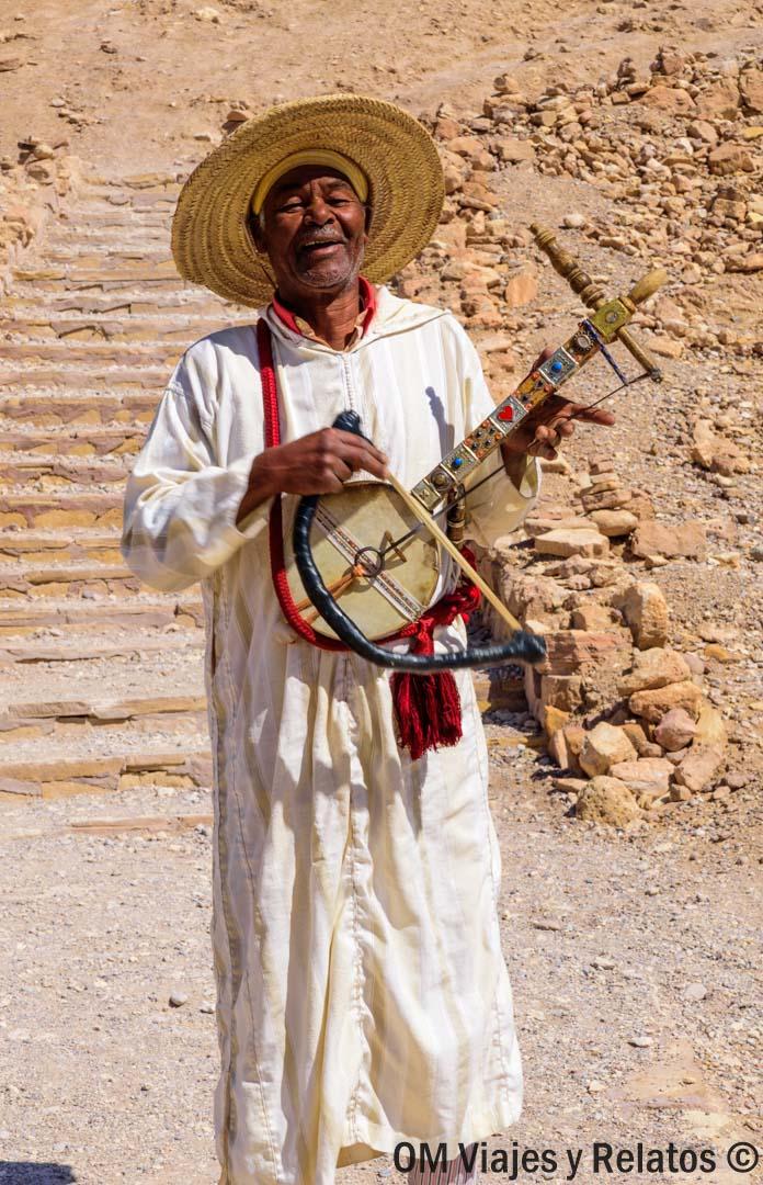 bereber-Marruecos