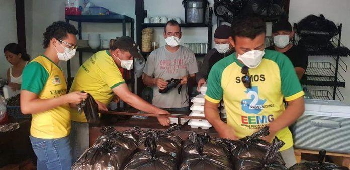 Guatemala se pone la mascarilla