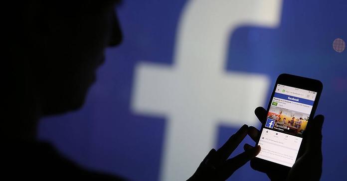 Facebook keeps crashing