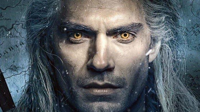 Segunda temporada The Witcher