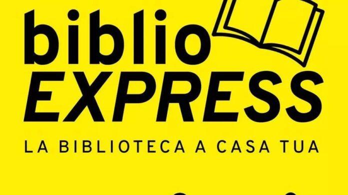 biblio express milano
