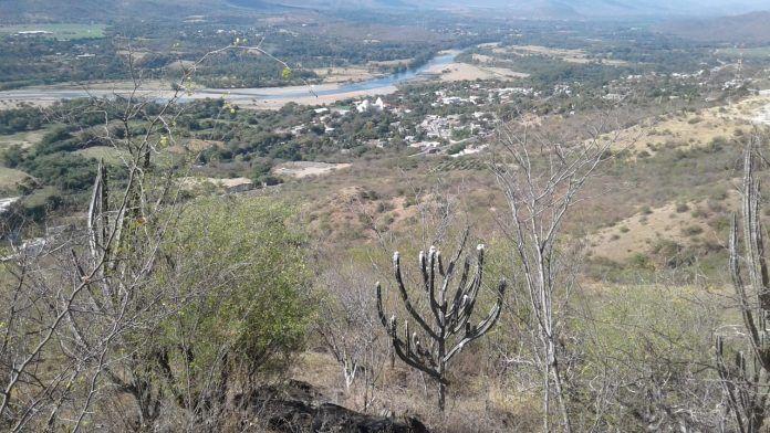 Valle del Motagua y San Cristóbal Acasaguastlán