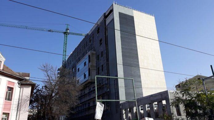 Noul-corp-Spitalul-de-Copii-Louis-Turcanu