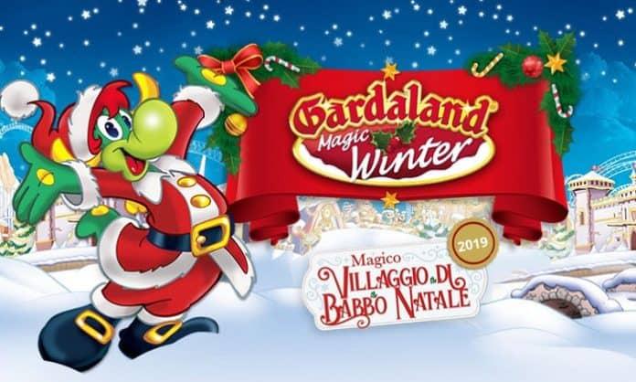 gardaland magic winter biglietti