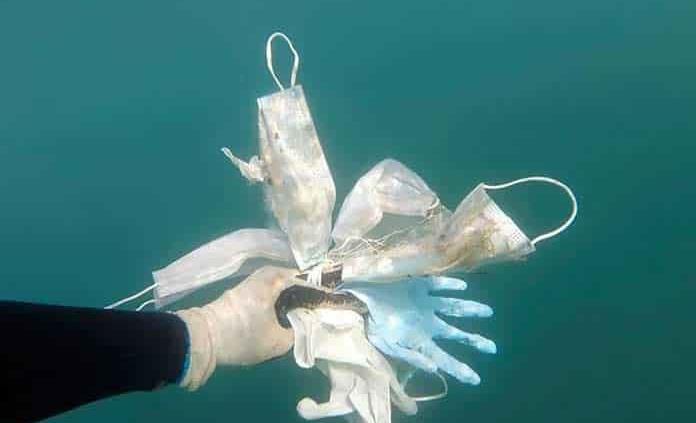 Operación contra contaminación marina global detecta 1600 violaciones de ley