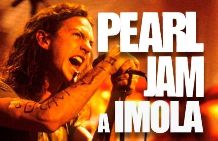 concerto Pearl Jam