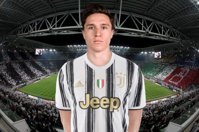 Chiesa Juventus