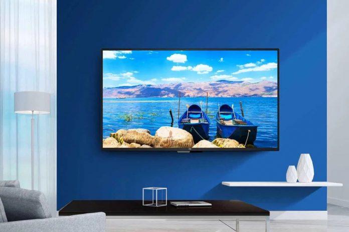 IPTV, TV, Mi tV