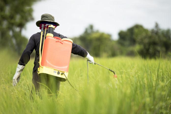 marijuana pesticides mg retailer