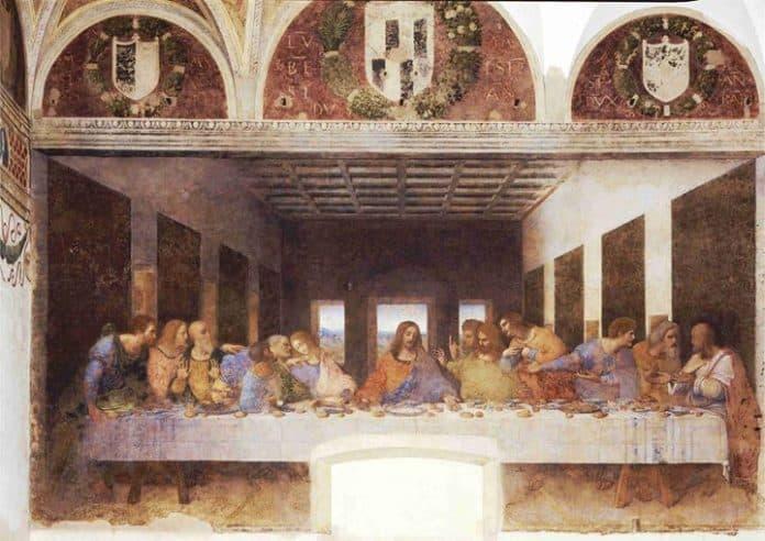 cenacolo viniciano milano