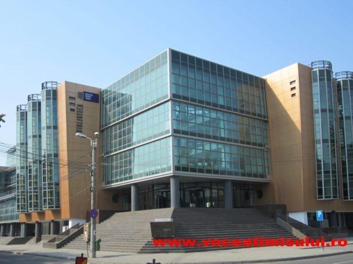 biblioteca-universitatii-politehnice-timisoara