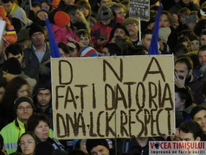 Proteste-Timisoara18