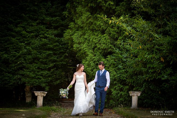 Couple Photo at Stanhill Court Hotel 3