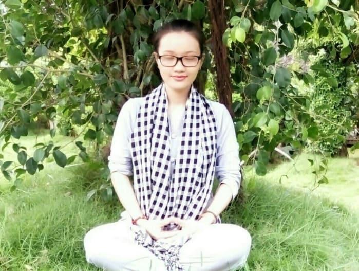 Linh-nga