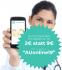 Krankschreibung Online beantragen in 5 Minuten für 2€ statt 9€ AU-Schein.de Gutschein