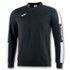 Bluza dresowa JOMA Champion IV czarno-biała 100801.102