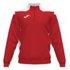 Bluza dresowa męska Joma Championship czerwono biały 101952.602