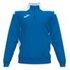 Bluza dresowa męska Joma Championship niebiesko biała 101952.702