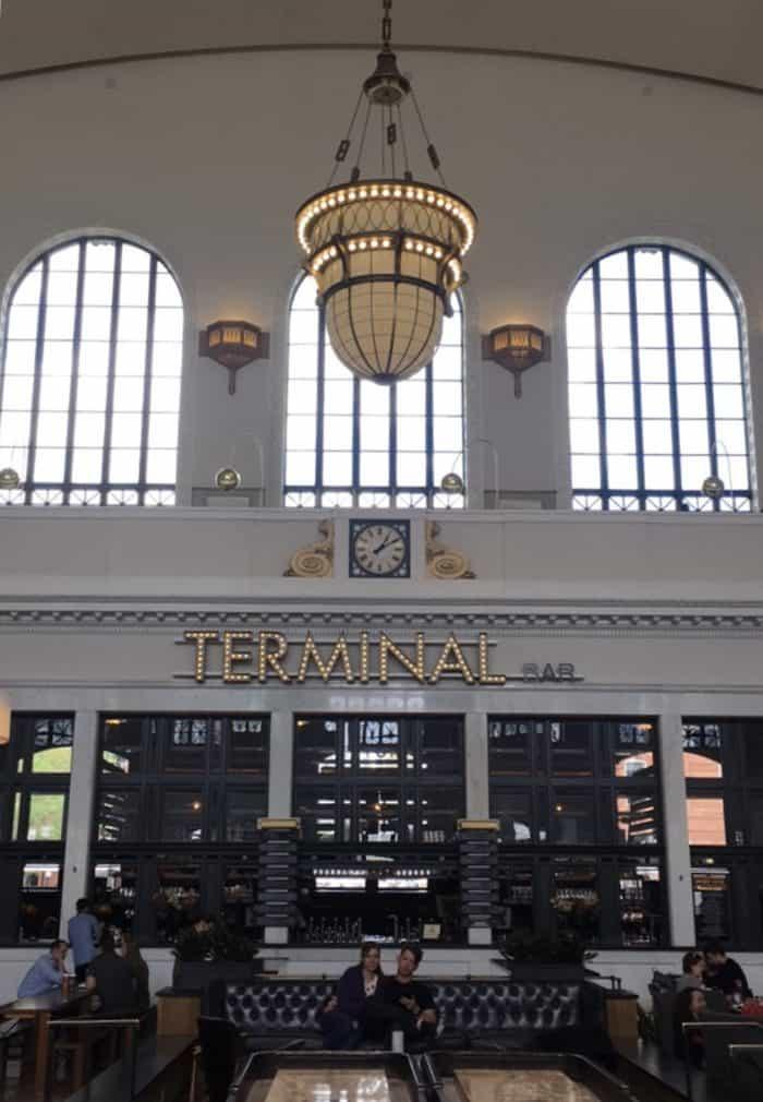 Terminal Bar Denver - Top 10 Things To Do In Denver   Blue Mountain Belle