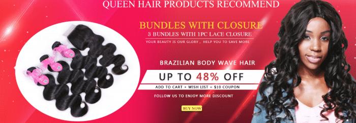 queen hair aliexpress
