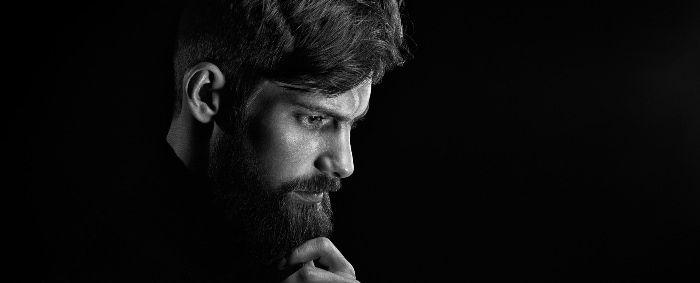 cómo dejarse la barba larga