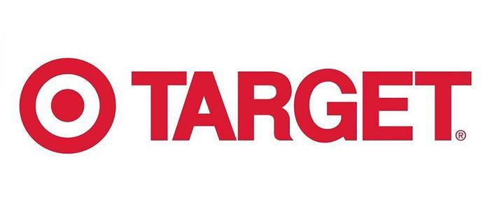Logo de la tienda americana Target