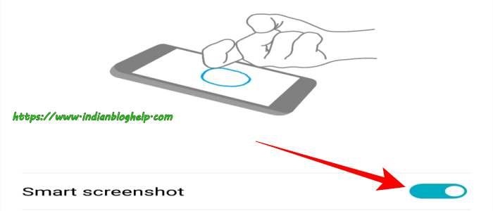 android phone se full page ka screenshot kaise le,