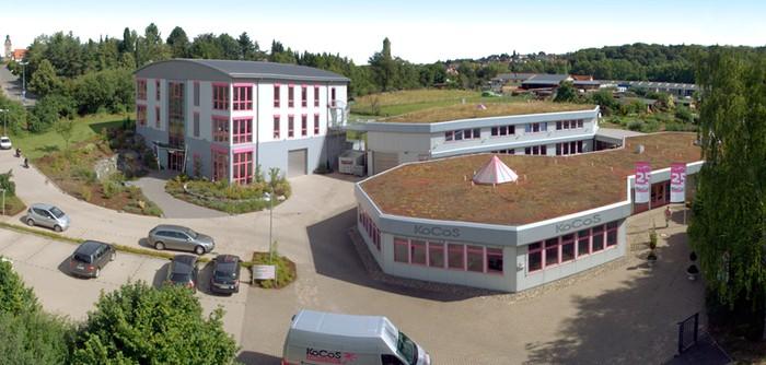 Фирма KoCoS Германия