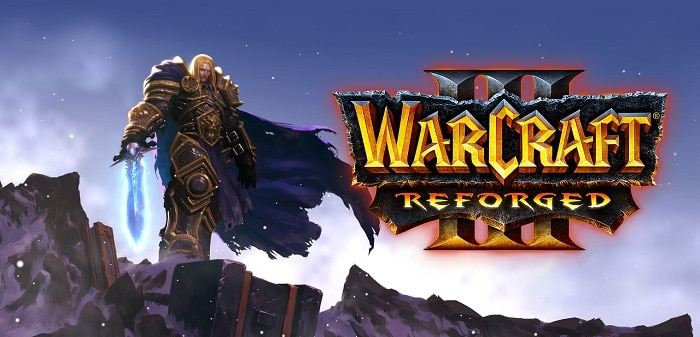 Warcraft 3: Reforged descargar gratis