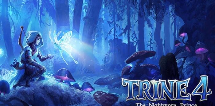 Trine 4 descargar PC