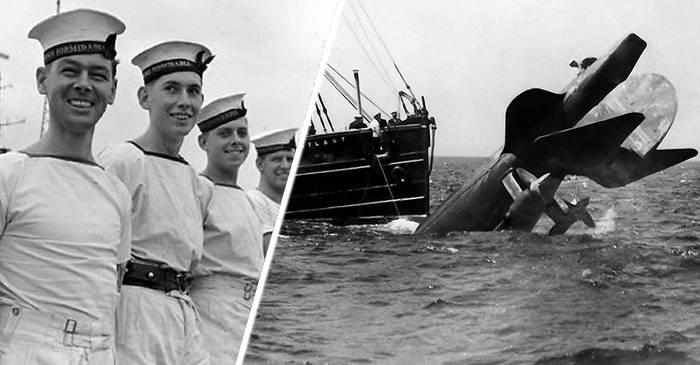 Blestemul lui Thetis Submarinul scufundat de două ori și care a pierdut două echipaje FEATURED_comprimat