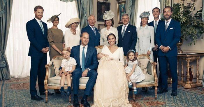 familii care conduc lumea
