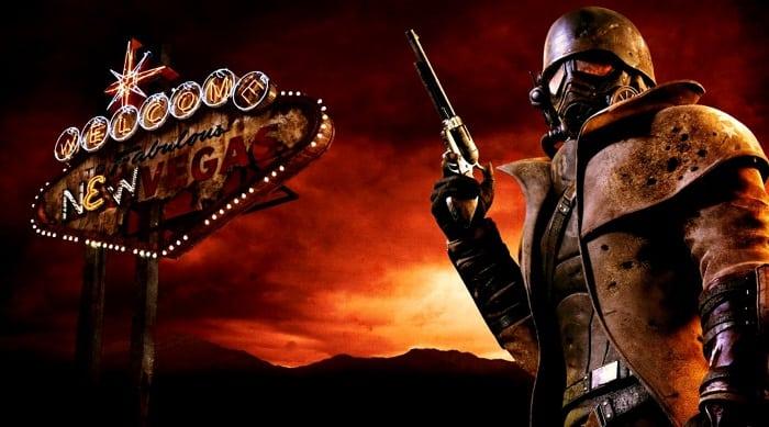 Fallout: New Vegas descargar PC