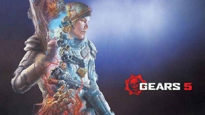 Gears 5 descargar gratis PC versión completa