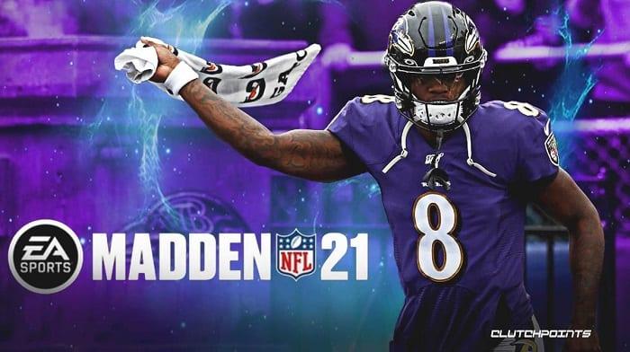 Madden NFL 21 descargar PC