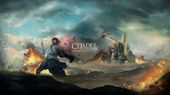 Descargar Citadel Forged Fire