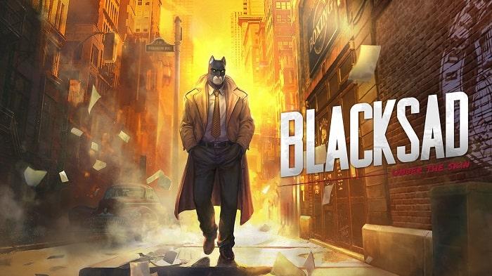 Blacksad: Under the Skin gratis PC