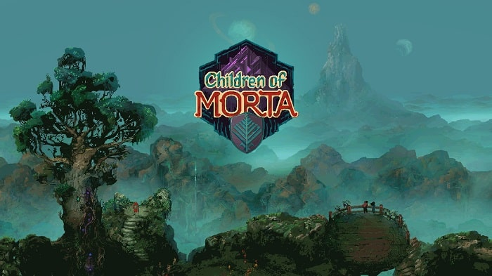 Children of Morta pc full español