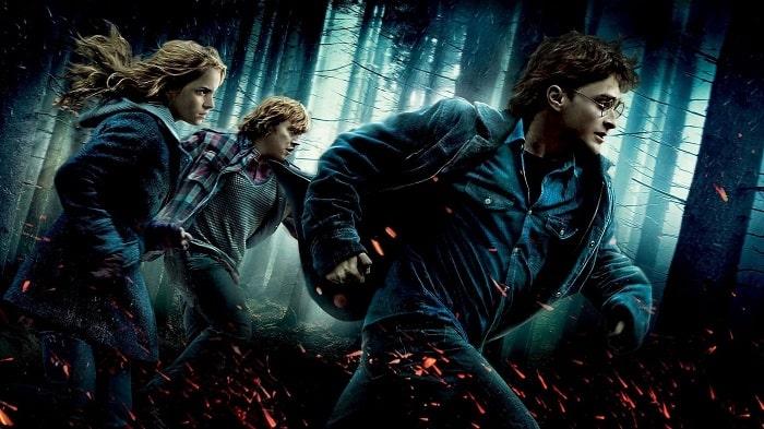 Descargar Harry Potter Reliquias