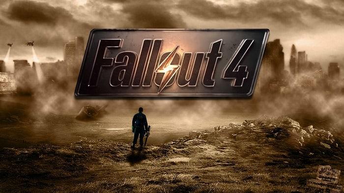 Fallout 4 descargar PC