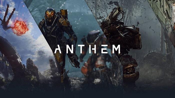 Anthem descargar PC Gratis