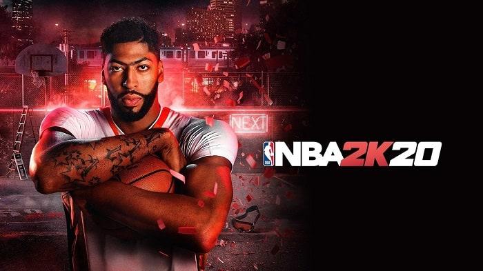 NBA 2K20 descargar gratis