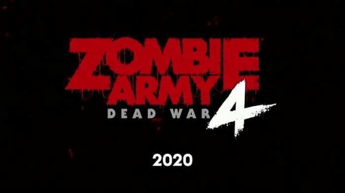Zombie Army 4: Dead War descargar PC Gratis