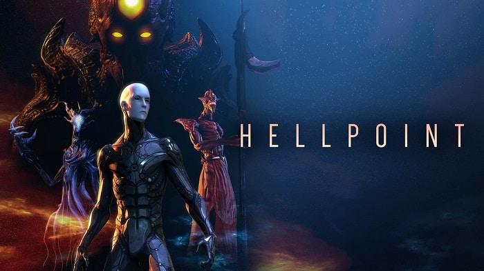 Hellpoint descargar para PC
