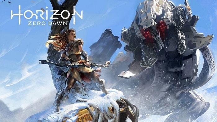 Horizon: Zero Dawn PC descargar gratis