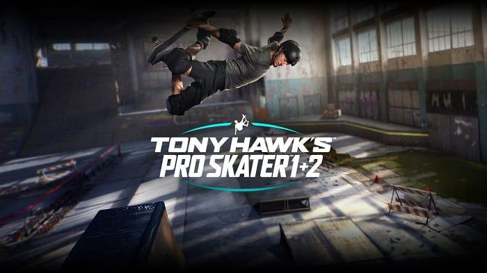 Tony Hawk's Pro Skater 1+2 descargar gratis