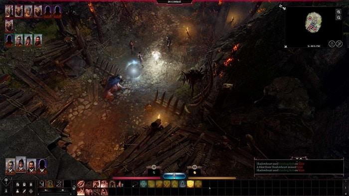 Baldur's Gate 3 descargar PC