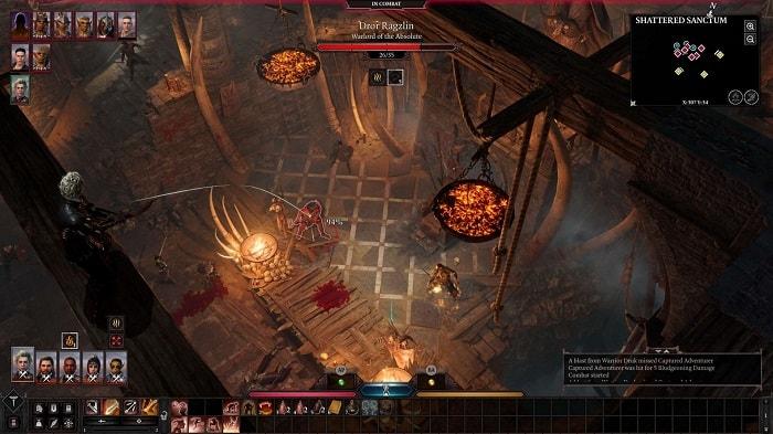 Baldur's Gate 3 descargar para PC gratis