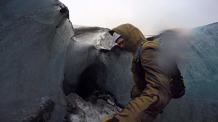 Glacier Hiking in Iceland | Winetraveler.com